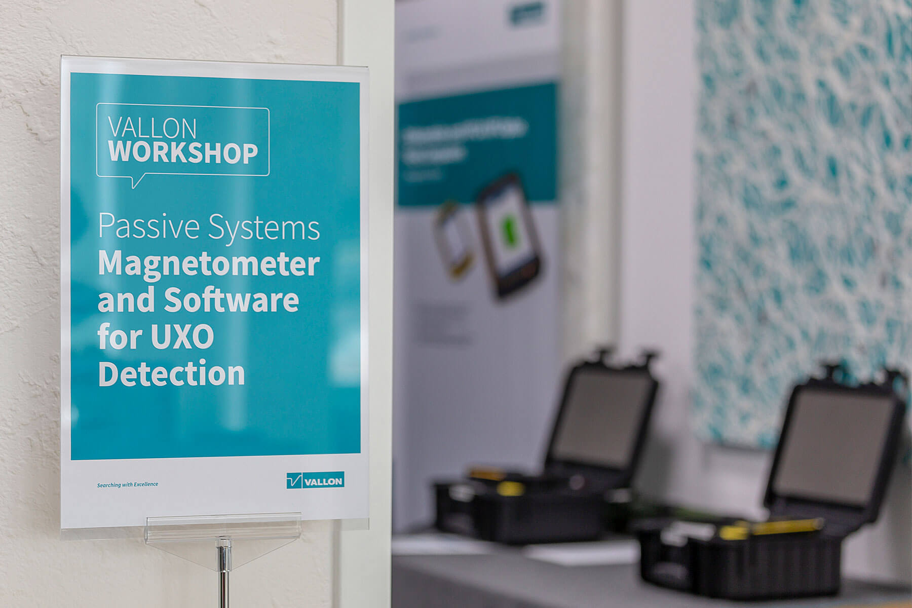 Detectors Workshop Impressions